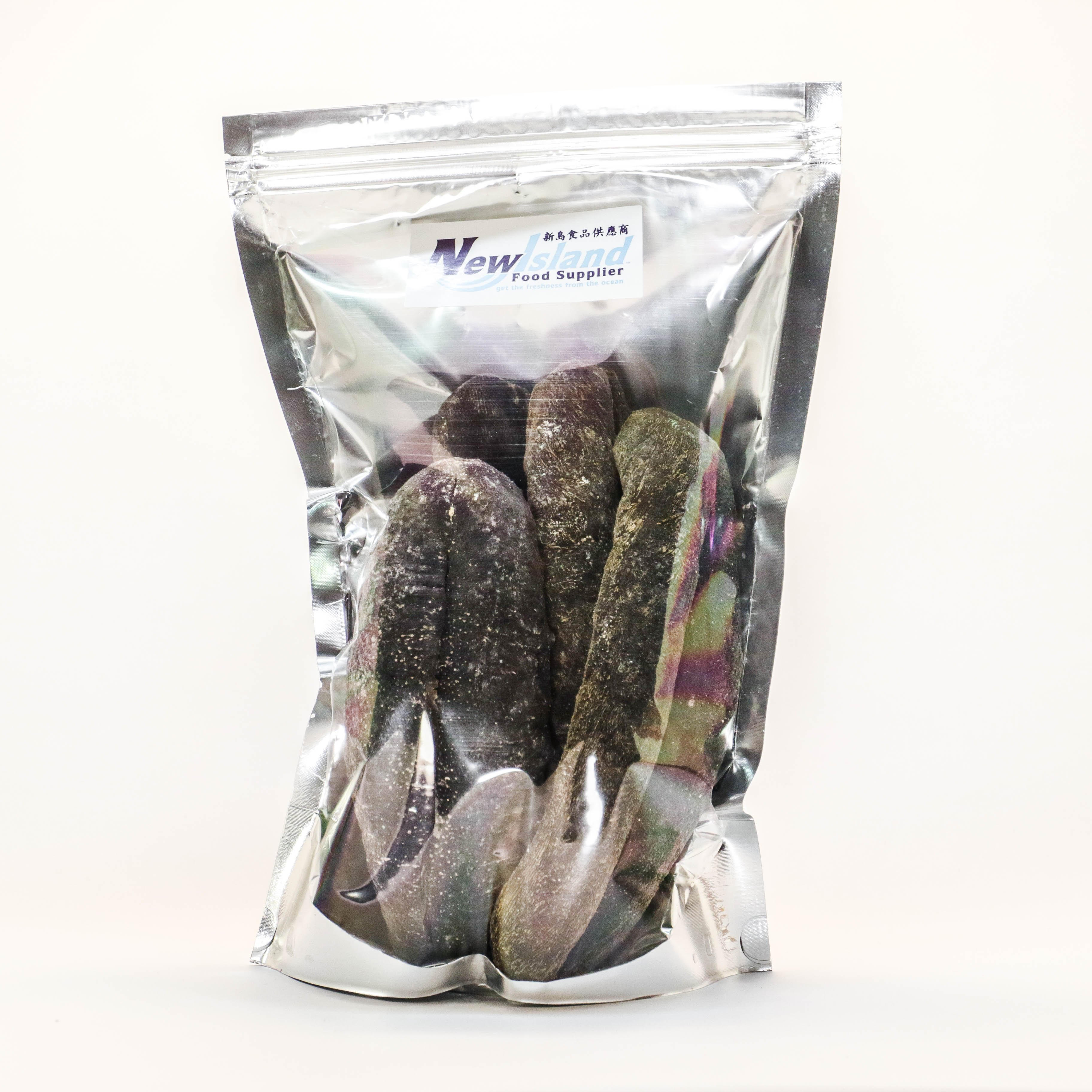 Sea Cucumber 海参 - White Teat Sea Cucumber 猪母参 (500g/Pkt)