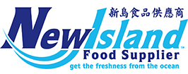 New Island Food Supplier